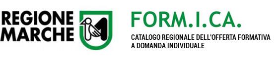 Regione Marche -  Corsi FORM.I.CA